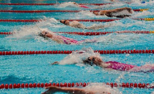 Областные соревнования по плаванию  «Кубок сильнейших» , I этап